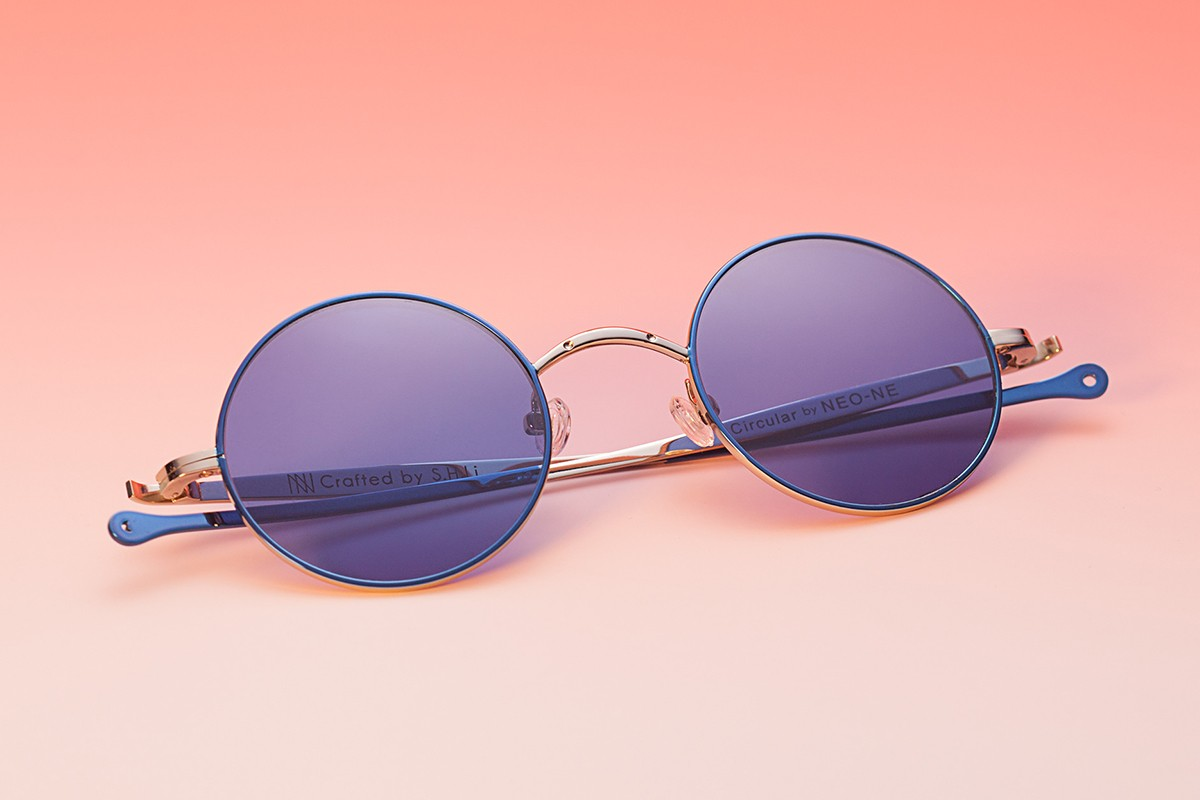 sunglasses-circular-round-shades